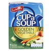 Picture of Cup A Soup w Golden Vegetable - Batchelors - 82.00 gm