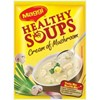 Picture of Healthy Soup Cream Of Mashroom - Maggi - 43.00 gm