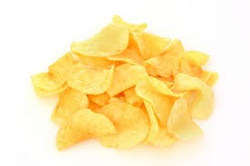 Picture of Dadishri Potato Chips 1Kg