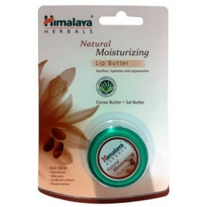 Picture of Himalaya Lip Butter - Natural Moisturizing in 10 gm Pouch