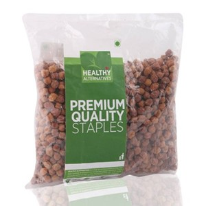 Picture of Brown Chana Big - Healthy Alternatives - 500.00 gm
