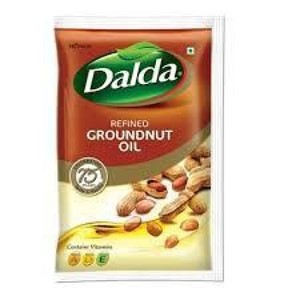 Picture of Dalda Refined Groundnut Oil 1ltr