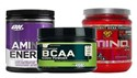 Picture for category Aminos & BCAA
