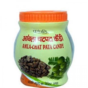 Picture of Patanjali Amla Chatpata (500 Gm)