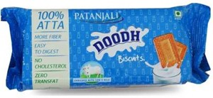 Picture of Patanjali Doodh Biscuits