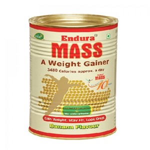 Picture of Endura Mass 1kg