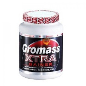 Picture of Gromass Xtra Gainer 5lbs or 2.27kg