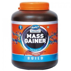 Picture of Mass Gainer 1kg
