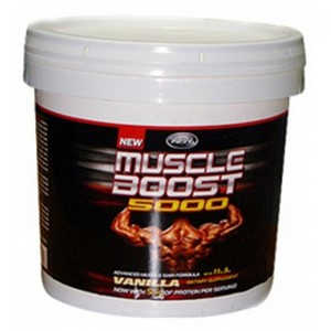 Picture of Muscle Booster 5 lbs or 2.25 Kg
