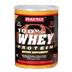 Picture of 100% Whey Protein 2.2lbs