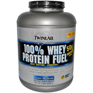 Picture of 100% Whey Protein Fuel 900gm