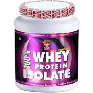 Picture of 100% Whey Protein Isolate