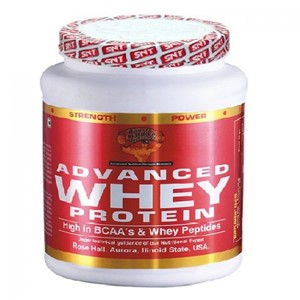 Picture of Advanced Whey Protein