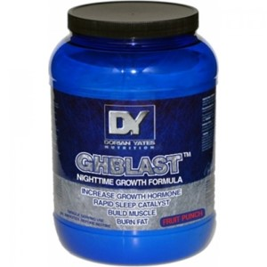 Picture of GH Blast 40servings