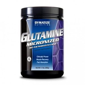 Picture of Glutamine 300gm