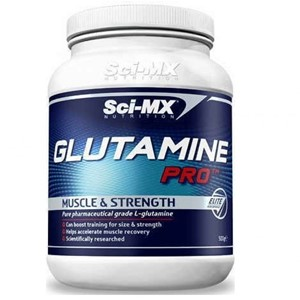Picture of Glutamine pro 100 gm