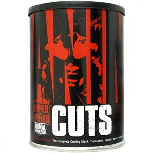 Picture of Animal Cuts 42 packs