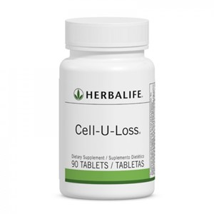 Picture of Cell-U-Loss 90 Tabs