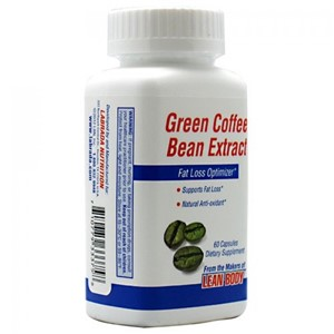 Picture of Green Coffee Bean Extract 60 Caps