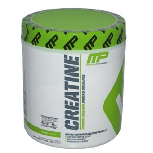 Picture of Creatine 300 gm