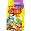 Picture of Kiki Excellent Mogambo Food For African Parrot 800 gm