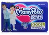 Picture of Mammy Poko Pans Pant Style Diapers XL  12-17 Kg 16pc